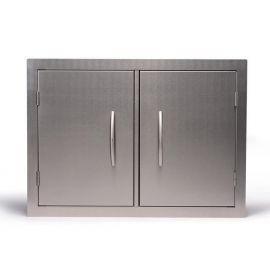 36In Door/Drawer Combo