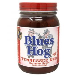 BLUES HOG TENN RED - 19 oz