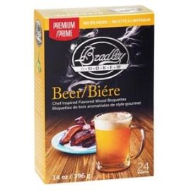 Beer Bisquettes (24 Pack)