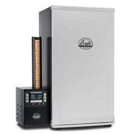 BTDS76P Bradley Digital 4-Rack Smoker