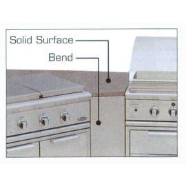 DCS - CAD-BND - GRILL CART BEND UNIT
