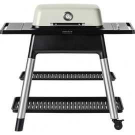 Force - 2 Burner Gas BBQ - Stone