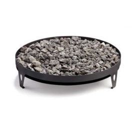 Kingsman  - GK-FP2085LP - Outdoor Firepit Round 20in Diameter
