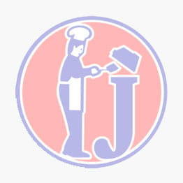 Paramount Carbon Collection Black Square Firepit