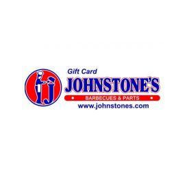 Johnstone's Gift Cards