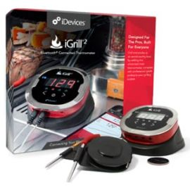 iDevices - IG2 - iGrill2 - 4 Probe