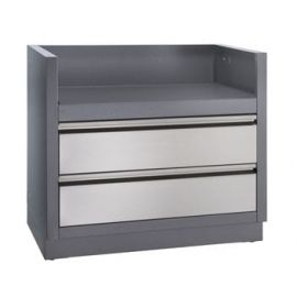 OASIS Under Grill Cabinet for Built-in Prestige PRO 665