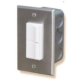 Infratech - IT-14-4300 - Flush Mount Control Switch