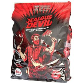Jealous Devil XL Lump Charcoal 35lbs