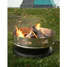 Jackson Grills - JFP-LP - FIRE PIT (PORTABLE) LP