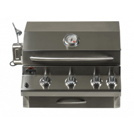 Lux 550 Built-In BBQ