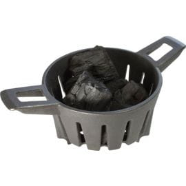Broil King - KA5565 - Charcoal Caddie Basket