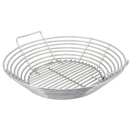 Basket Stainless Steel Big Joe
