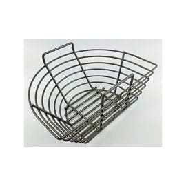 Basket 1/2 Stainless Steel For Oval XL
