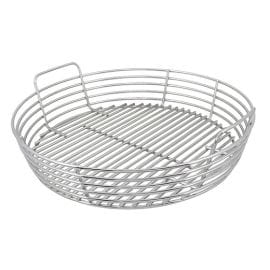 Basket Stainless Steel X-Large