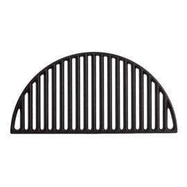 Kamado Joe Big Joe - Half Moon Cast Iron Cooking Grate