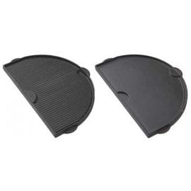 Cast iron griddle for Oval LG 300 (1/box)