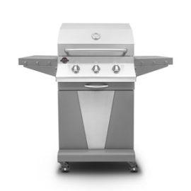 Jackson Grills Keystone 550 BBQ