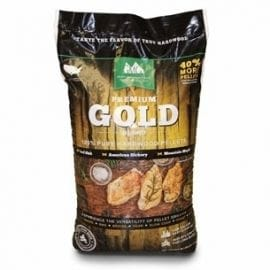 Green Mountain Grills Premium Gold Pellets 28 LBS Bag