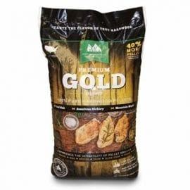 Green Mountain Grills Premium Gold Pellets 28 LBS Bag