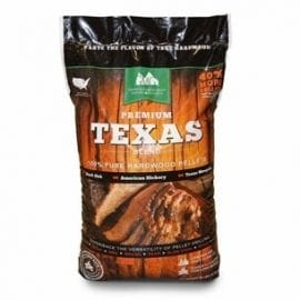 Green Mountain Grills Premium Texas Blend Pellets 28 LBS Bag