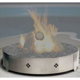 Stainless Steel Ring for FP2085 Firepit