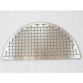 Classic Joe - Half Moon SS Cooking Grate (Fish & Vegitables)
