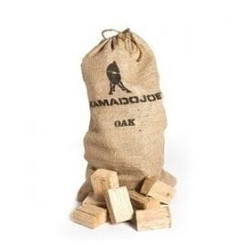 Oak Chunks (10 Lbs)