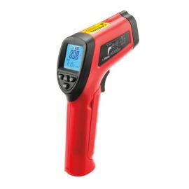 Infrared Laser Surface Thermometer