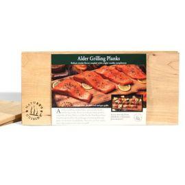 NATURES CUISINE - NC005-4 - Alder Planks 4pack