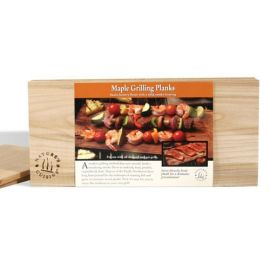NATURES CUISINE - NC007-4 - Maple Planks 4pack
