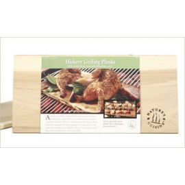 NATURES CUISINE - NC008-2 - Hickory Planks 2pack