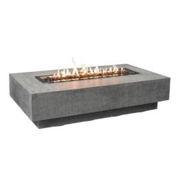 Elementi Hampton Fire Table (NG)