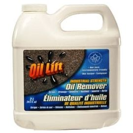 Oil Lift Cleaner and Degreaser (2L)