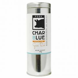Char Blue Pork Rub 75g