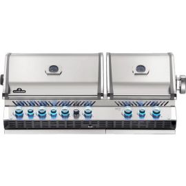 Built In Pro825 Double Oven Propane