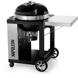 PRO CART Charcoal Kettle