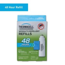 Themacell Original Mosquito Repellent Refills