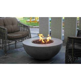 Elementi Roca Fire Table (NG)
