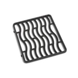 Cast Iron Infrared Side Burner Grid For Rogue