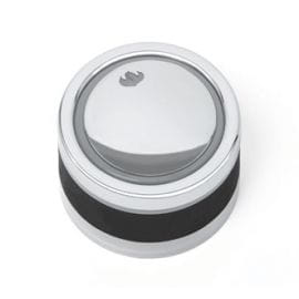 Large Control Knob W/Clear Flame Prest Pro 665/825