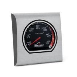 Temperature Gauge For Triumph Series