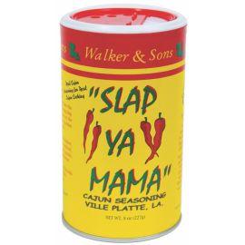 Lumberjack Slap Ya Mama Original Cajun Seasoning (227g)