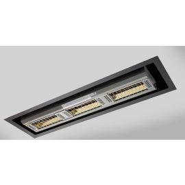 Solaira ICR Series H3 Recess Trim Kit (4.5kW Model)