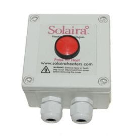 SMaRT Push Timer Control, up to 4.0kW, 208/240V only