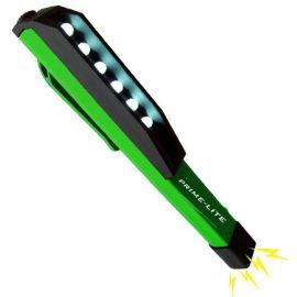 09-24471 - Prime-Lite - 6 LED Camouflage Pocket Light with Magnetic Base