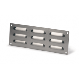 Stainless Steel Vent