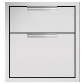 TDD1-20 - Double Tower Drawer - DCS