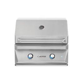 30in Gas Grill with Infrared Rotisserie