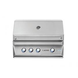 36in Gas Grill with infrared Rotisserie
